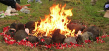 Fire Ceremony photo