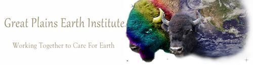 Great Plains Earth Institute Logo